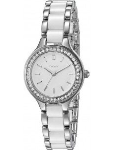 Chic Time | Montre Femme DKNY Chambers NY2494  | Prix : 139,30€