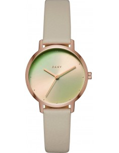 Chic Time | Montre Femme DKNY The Modernist NY2740  | Prix : 188,30 €