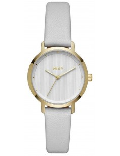 Chic Time | Montre Femme DKNY The Modernist NY2677  | Prix : 188,30 €