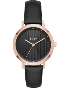 Chic Time | Montre Femme DKNY The Modernist NY2641  | Prix : 188,30 €