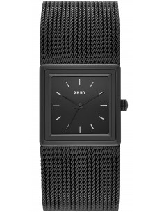 Chic Time | Montre Femme DKNY Stonewall NY2565 Noir  | Prix : 139,00 €