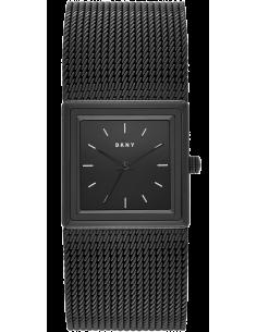Chic Time | Montre Femme DKNY Stonewall NY2565 Noir  | Prix : 139,00€