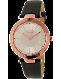 Chic Time | Montre Femme DKNY Stanhope NY2468 Noir  | Prix : 155,40€