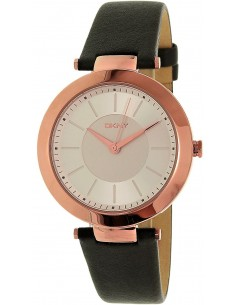 Chic Time | Montre Femme DKNY Stanhope NY2468 Noir  | Prix : 155,40 €