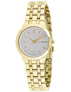 Chic Time | Montre Femme DKNY Park Slope NY2491 Or  | Prix : 167,40 €