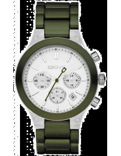 Chic Time | Montre Femme DKNY NY8268 Vert  | Prix : 125,40€