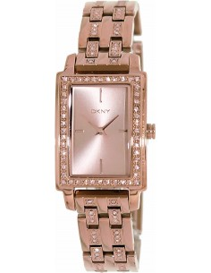 Chic Time | Montre Femme DKNY Park Avenue NY8625 Or Rose  | Prix : 148,85 €