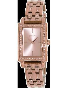 Chic Time | Montre Femme DKNY Park Avenue NY8625 Or Rose  | Prix : 148,85€