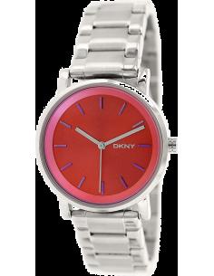 Chic Time | Montre Femme DKNY Soho NY2267 Argent  | Prix : 137,40€