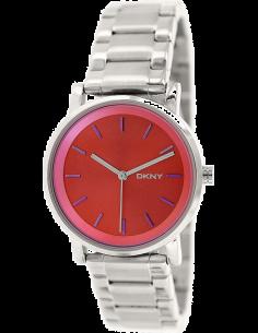 Chic Time | Montre Femme DKNY Soho NY2267 Argent  | Prix : 229,00€