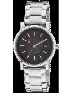 Chic Time | Montre Femme DKNY Soho NY2268 Argent  | Prix : 226,85€