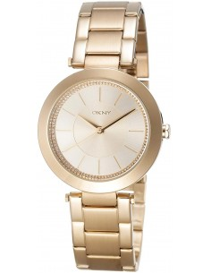 Chic Time | Montre Femme DKNY Stanhope NY2286 Or  | Prix : 143,40 €