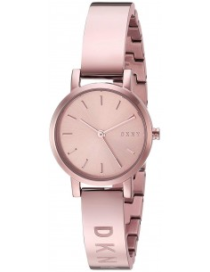 Chic Time | Montre Femme DKNY Soho NY2308 Or Rose  | Prix : 122,85 €