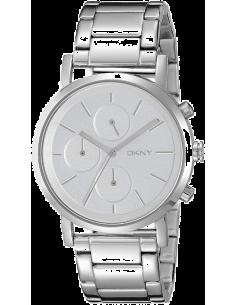 Chic Time | Montre Femme DKNY Soho NY2273 Argent  | Prix : 299,00€