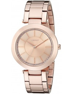 Chic Time | Montre Femme DKNY Park Avenue NY8877 Or Rose  | Prix : 135,85 €