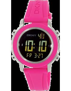 Chic Time | Montre Femme DKNY Tompkins NY2324 Rose  | Prix : 174,85€