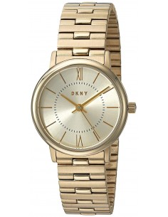 Chic Time | Montre Femme DKNY Willoughby NY2548  | Prix : 215,40 €