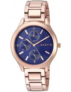 Chic Time | Montre Femme DKNY Woodhaven NY2661  | Prix : 155,40 €