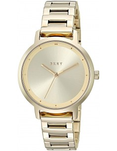 Chic Time | Montre Femme DKNY The Modernist NY2636  | Prix : 122,85 €