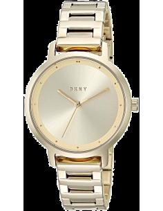 Chic Time | Montre Femme DKNY The Modernist NY2636  | Prix : 122,85€