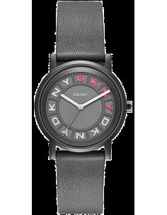 Chic Time | Montre Femme DKNY Soho NY2390 Gris  | Prix : 173,40€