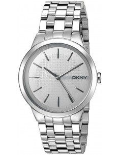 Chic Time | Montre Femme DKNY NY2384 Gris  | Prix : 148,85 €