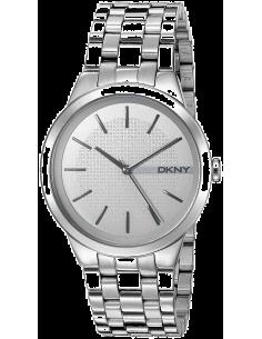 Chic Time | Montre Femme DKNY NY2384 Gris  | Prix : 148,85€
