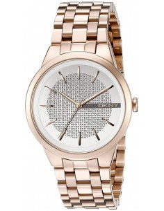 Chic Time | Montre Femme DKNY NY2383 Or Rose  | Prix : 215,40 €