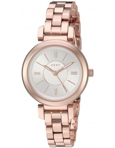 Chic Time | Montre Femme DKNY Ellington NY2592  | Prix : 122,85€
