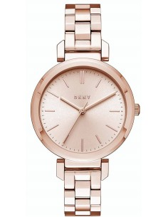 Chic Time | Montre Femme DKNY Ellington NY2584  | Prix : 148,85€