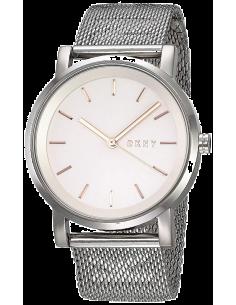 Chic Time | Montre Femme DKNY SoHo NY2620  | Prix : 174,85€