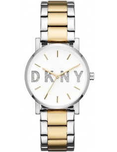 Chic Time | DKNY NY2653 women's watch  | Buy at best price