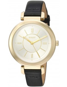 Chic Time | Montre Femme DKNY Ellington NY2587  | Prix : 259,00€