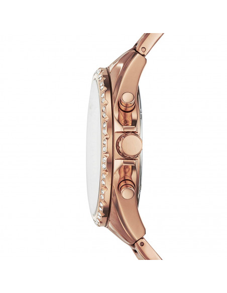 Chic Time | Montre Femme Fossil Courier BQ3377  | Prix : 127,20 €