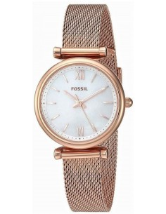 Chic Time | Montre Femme Fossil Carlie ES4433  | Prix : 143,20€