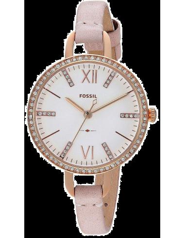Chic Time   Montre Femme Fossil Annette ES4402    Prix : 103,20€