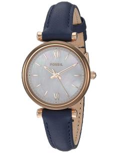 Chic Time | Montre Femme Fossil Carlie ES4502  | Prix : 127,20€