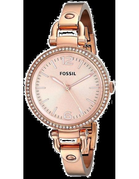 Chic Time   Montre Femme Fossil Georgia ES3226    Prix : 159,20€