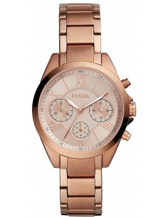 Chic Time | Montre Femme Fossil Justine BQ3036  | Prix : 111,20 €