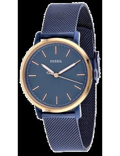 Chic Time | Montre Femme Fossil Neely ES4312 Bleu  | Prix : 194,65€