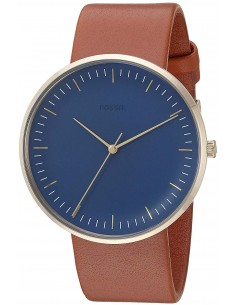 Chic Time | Montre Homme Fossil The Essentialist FS5473  | Prix : 109,65 €