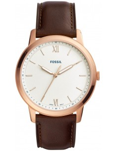 Chic Time | Montre Homme Fossil The Minimalist FS5463  | Prix : 135,15 €