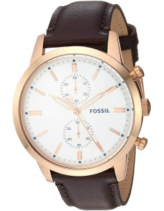 Chic Time | Montre Homme Fossil Townsman FS5468  | Prix : 169,15 €