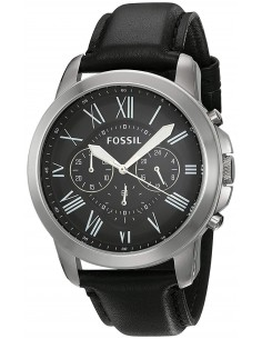 Chic Time | Montre Homme Fossil Grant FS4812IE  | Prix : 169,15 €