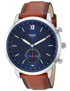 Chic Time | Montre Homme Fossil Hybrid FTW1178  | Prix : 203,15 €
