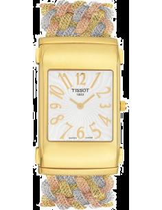 Chic Time | Montre Femme Tissot Rapunzel T73634132  | Prix : 4,848.00
