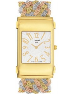 Chic Time | Tissot T73634132 women's watch  | Buy at best price
