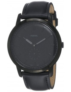 Chic Time | Montre Homme Fossil The Minimalist FS5447  | Prix : 109,65 €