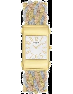 Chic Time | Montre Femme Tissot Rapunzel T73634532  | Prix : 4,848.00