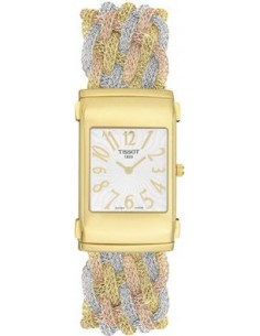 Chic Time   Tissot T73634532 women's watch    Buy at best price